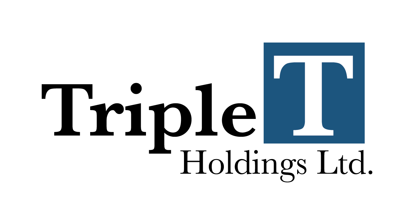 Triple T Holdings Inc. Logo